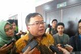 Menteri PPN: Ibu Kota baru harus minim risiko bencana alam