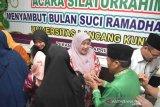 Rektor : Di Bulan Ramadan agar meningkatkan ilmu dan iman