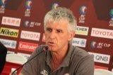 Piala AFC - Persija targetkan tiga poin dari Vietnam