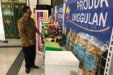 Produk kuliner rumahan Yogyakarta didorong menembus pasar modern