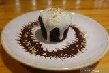 Camilan sehat brownie dari buah bit