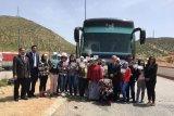 KBRI Damaskus pulangkan 18 TKI dari Suriah