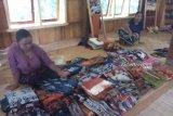 Klaster tenun ikat tumbuhkan ekonomi Sumba Timur
