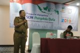 Dua relawan Tagana Lampung dikirim bantu korban banjir di Bengkulu