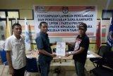 Enam parpol di Minahasa Tenggara sampaikan LPPDK
