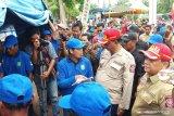 Karya Mulyo Sari di Rokan Hilir jadi sasaran Kampung Siaga Bencana