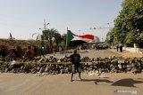 Pasukan Sudan menyerbu kamp pemrotes, sembilan orang tewas