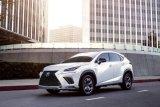 Pabrik perakitan Kanada segera produksi Lexus SUV dari Toyota