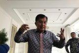 Wapres: Perbatasan ZEE Indonesia-Vietnam masih dirundingkan