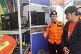 Basarnas tampilkan peralatan kerja di Magelang Fair