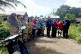 Warga di Kelurahan Tanjung Pinang keluhkan kerusakan jalan