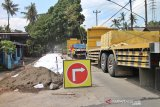 Hadapi mudik Lebaran, perbaikan jalan di Boyolali dikebut