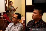 Media gathering Telkom Witel Makassar
