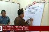 VIDEO: Patroli Pengawasan Pemilu