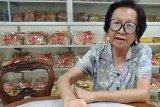 Video - Roti Go, toko roti berusia satu abad lebih