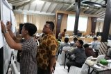Penetapan calon terpilih anggota DPRD Yogyakarta dijadwalkan Senin