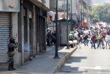 Negara lain diminta memberi bantuan atasi krisis migrasi Venezuela