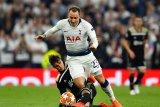 Ajax terlihat luar biasa karfena permainan Hotspur buruk, kata Eriksen