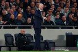 Ajax siap tempur melawan Tottenham Hotspur