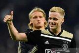 Ajax ingin ulangi permainan cantik pada 30 menit pertama di leg kedua