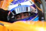 Alonso tinggalkan Toyota WEC