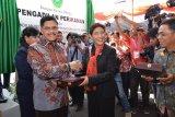 Kementerian KP-MA sinergi buka pendaftaran calon hakim adhoc pengadilan perikanan