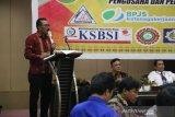 BPJS Ketenagakerjaan gandeng LKS Tripartit pastikan buruh terlindungi