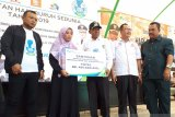 BPJSTK: tanpa buruh perekonomian Palu tidak berdaya