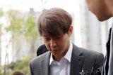 Mantan anggota boy band Park Yoo-chun diminta bayar kompensasi korban pelecehan