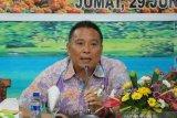 Modal penyertaan Pemkot Manado di PD Pasar capai Rp10, 51 miliar