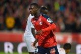 Pepe bersaing dengan trio PSG untuk nominasi pemain terbaik