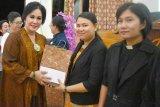 Perempuan GKE di Kapuas miliki peran strategis