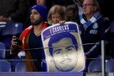 Casillas alami serangan jantung