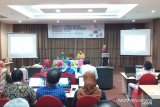 BKKBN Sultra Gelar Orientasi Pengelolaan Pencatatan Pelaporan KKBPK