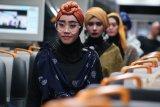 Baznas pamerkan keindahan kain tradisional karya penerima zakat