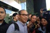 Bupati Temanggung M Al Khadziq irit bicara usai diperiksa KPK