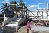 Kantor KAN Nagari Talang dibakar warga karena kecewa masalah warisan