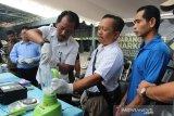BNNP NTB musnahkan barang bukti sabu seberat 409,65 gram