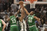 Bos Boston Celtics alami serangan jantung