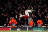 Kata Aubameyang,  Arsenal hanya bereaksi dengan baik atas keadaan
