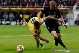 Di markas Frankfurt, Chelsea petik modal gol tandang Imbang 1-1