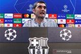 Messi: Saya ingin Valverde bertahan di Barcelona