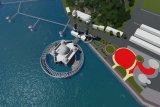 Pesisir Selatan alokasikan Rp4 miliar bangun masjid terapung di pantai Carocok Painan