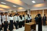 Dilantik, 26 Pejabat Fungsional Penyuluh KB Sultra