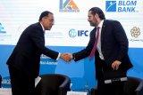 PM Lebanon Hariri mundur di tengah aksi protes