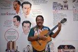 Rano Karno miris lihat ondel-ondel mengamen di jalanan Jakarta