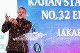 BI: Bauran kebijakan jaga stabilitas keuangan