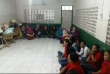 Kemnaker amankan 43 calon pekerja migran ilegal saat sidak di perusahaan