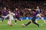 Pemain Barcelona Luis Suarez  siap tempur di Copa America 2019