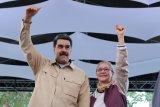 Mnegenaskan..!!!. Wakil pemimpin oposisi Venezuela  diderek dan ditahan
